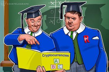 Why Financial Regulators Should Study Cryptocurrencies?