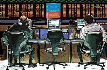 証券市場VS仮想通貨市場:週間パフォーマンス評価:3月31日~4月6日