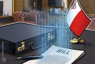 Malta aprova três projetos de lei para blockchain e cripto em segunda leitura parlamentar