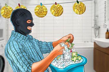 CEO do Backpage declara-se culpado de lavagem de milhões em criptomoedas