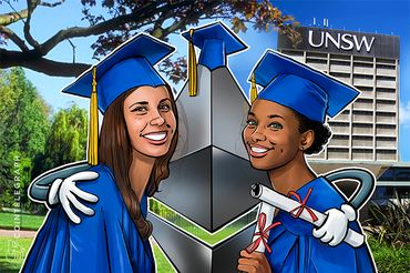 Universidad Australiana permite a los estudiantes ganar Ethereum de las compras del campus