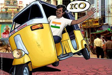 Firma India de alquiler de autos supera a Uber en la adopción de Bitcoin