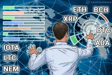 Price Analysis, Jan. 19: Bitcoin, Ethereum, Bitcoin Cash, Ripple, IOTA, Litecoin, NEM, Cardano