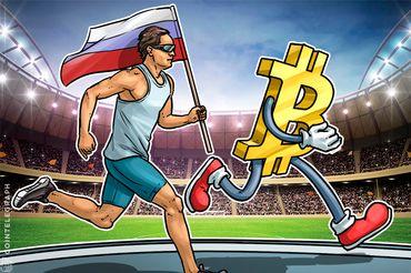 FUD-Proof Bitcoin Heads Towards $5k Despite Media Hype at Russia Ban
