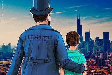 JPMorgan compra compañía optimista en Bitcoin, WePay, en 'raro' movimiento tecnológico-financiero
