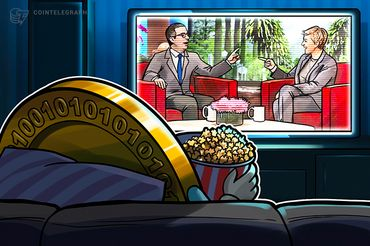 Bubble, Goat, Chicken McNuggets: Bitcoin - As Seen On TV