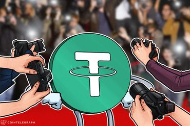 All Eyes on Tether Amid Crypto Pull Back