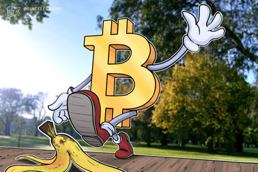 Why Bitcoin price just lost $16K in a 'typical' weekend drop