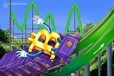 Bitcoin price must break this level to extend 6-week winning streak