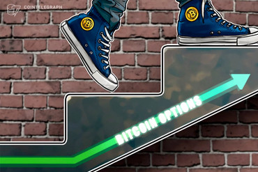 Bitcoin options volume crosses $1B for the first time ever