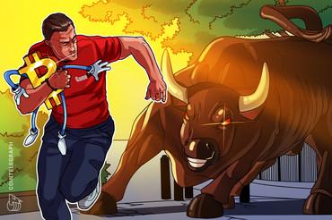 Wallstreetbets vs. Wall Street: A prelude to DeFi bursting onto the scene?
