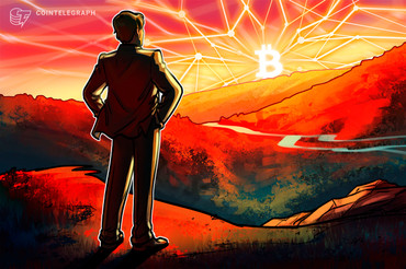 Bitcoin set to close first 'red' April in 6 years as Ethereum keeps hitting all-time highs