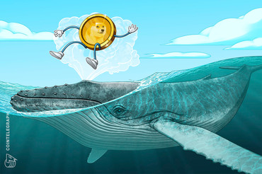 Only whales move DOGE: Data suggests major Dogecoin wealth gap
