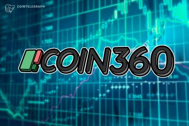 Coin360 Users Will Now Be Able to Follow The Market In Real Time Using Auto-Update