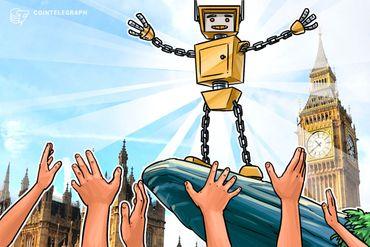 ブロックチェーンがブレグジットの解決策?英財務相の発言にFTが猛反論