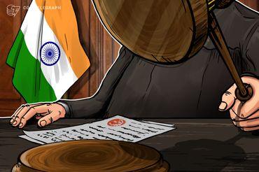 India: decisión de Corte Suprema sobre prohibición de transacciones con criptomonedas del banco central se trasladó a septiembre