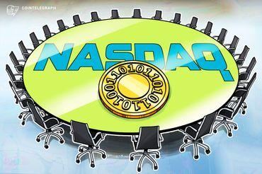 Pare che Nasdaq abbia organizzato un incontro a porte chiuse per discutere sul futuro delle criptovalute
