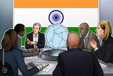 印度央行證實,正考慮制定中央銀行數字貨幣