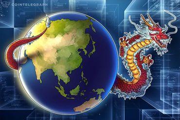リーマン危機時の中国金融規制当局トップがブロックチェーンに言及 、仮想通貨禁止でも進むブロックチェーン認知【要人発言】