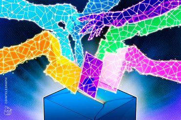俄羅斯: 中央選舉委員會主席建議重塑」區塊鏈「的形象