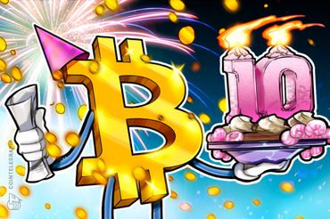 Bitcoin White Paper – 10 Years Since Satoshi's Vision Was Brought to Life