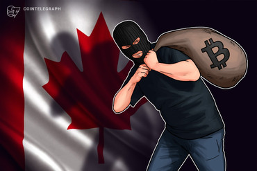 Two Canadians Sentenced to Prison Time in US for Bitcoin Theft