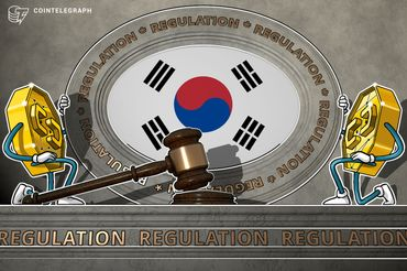 Ministério sul-coreano retira casas de de câmbio cripto da classificação de empresas de risco