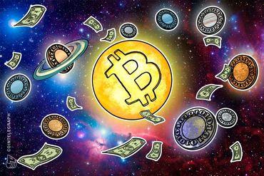 本当に弱気市場? 仮想通貨の数が2000種超え 年初から600種以上増加