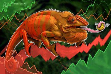 Lacklustre Markets See Bitcoin Dip Below $6,600, Top Altcoins See Minor Losses