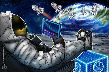 Überblick über Top-Krypto-Performer: Bitcoin Cash, Stellar, Monero, EOS, Ripple, ARK