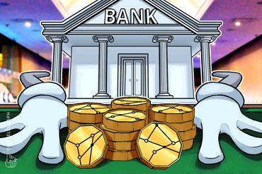 加拿大國家銀行利用區塊鏈技術簡化業務流程