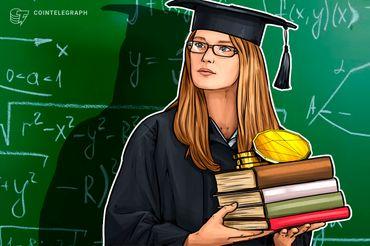 Coinbase-Recherche: 42 Prozent aller Top-50-Universitäten bieten mindesten einen Krypto-Kurs an