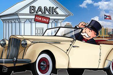 Bloomberg: Noble Bank de Porto Rico perde clientes Tether e Bitfinex, e procura comprador