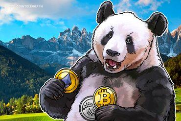 Kryptobörse Bitpanda startet Soforttausch-Service für Kryptowährungen