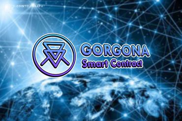 Gorgona.io / The New Odyssey in Crypto Investments