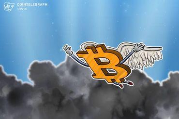 今後の仮想通貨相場に強気なサイン?ビットコイン情報サイトに変化