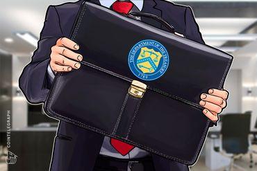 米財務省がフィンテックのイノベーションでレポート、ブロックチェーン・仮想通貨にも言及
