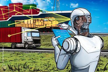 Walmarts jüngstes Blockchain-Patent lässt Roboter Lieferungen über die Lieferkette durchführen