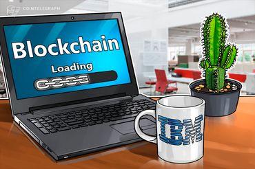 """IBM tritt dezentralisierten """"Gelben Seiten"""" für Blockchain-Projekte bei"""