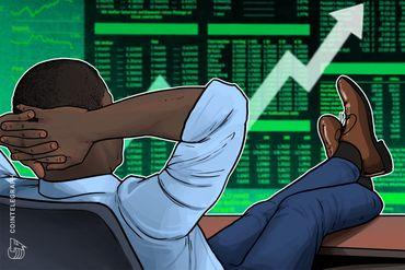 Ungleichmäßiger Markt: Etwas Wachstum und Korrekturen