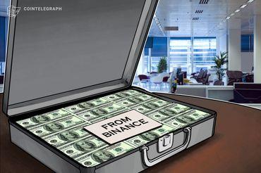 """باينانس لابز تستثمر """"الملايين"""" في شركة ناشئة لتحقيق الدخل من المحتوى الرقمي اللامركزي"""