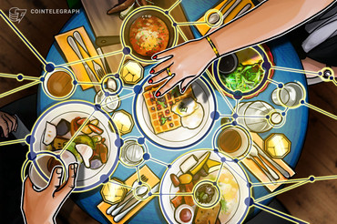 Just Eat adds Bitcoin payments for 15,000 restaurants in France