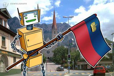Liechtenstein veröffentlicht Entwurf für Blockchain-Gesetz