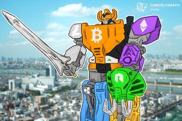 仮想通貨交換業の自主規制団体を認定、金融庁「利用者保護などで機動的な対応を期待」