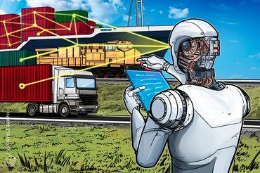 """Valencia will einen """"Smart Port"""" mithilfe der Blockchain und Big Data erschaffen"""