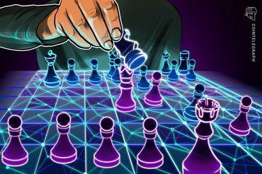 ブロックチェーンは特許戦争の戦場になろうとしているのか?
