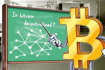 Los panelistas de BlockShow discuten sobre la descentralización de Bitcoin, los pros y contras de la cadena de bloques