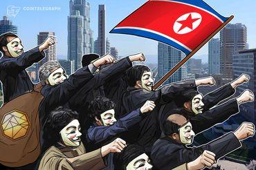 Nordkorea unterstütze dieses Jahr angeblich zwei Krypto-Betrüge