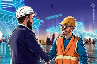 Deutsche Boerse compra participação minoritária no parceiro Blockchain HQLAx