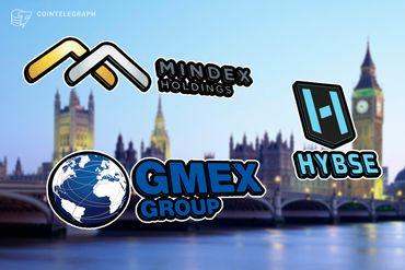 MINDEX, GMEX Group und HYBSE eröffnen erste Blockchain-Wertpapierbörse auf Mauritius